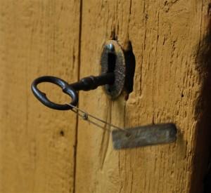 Öppet eller låst?