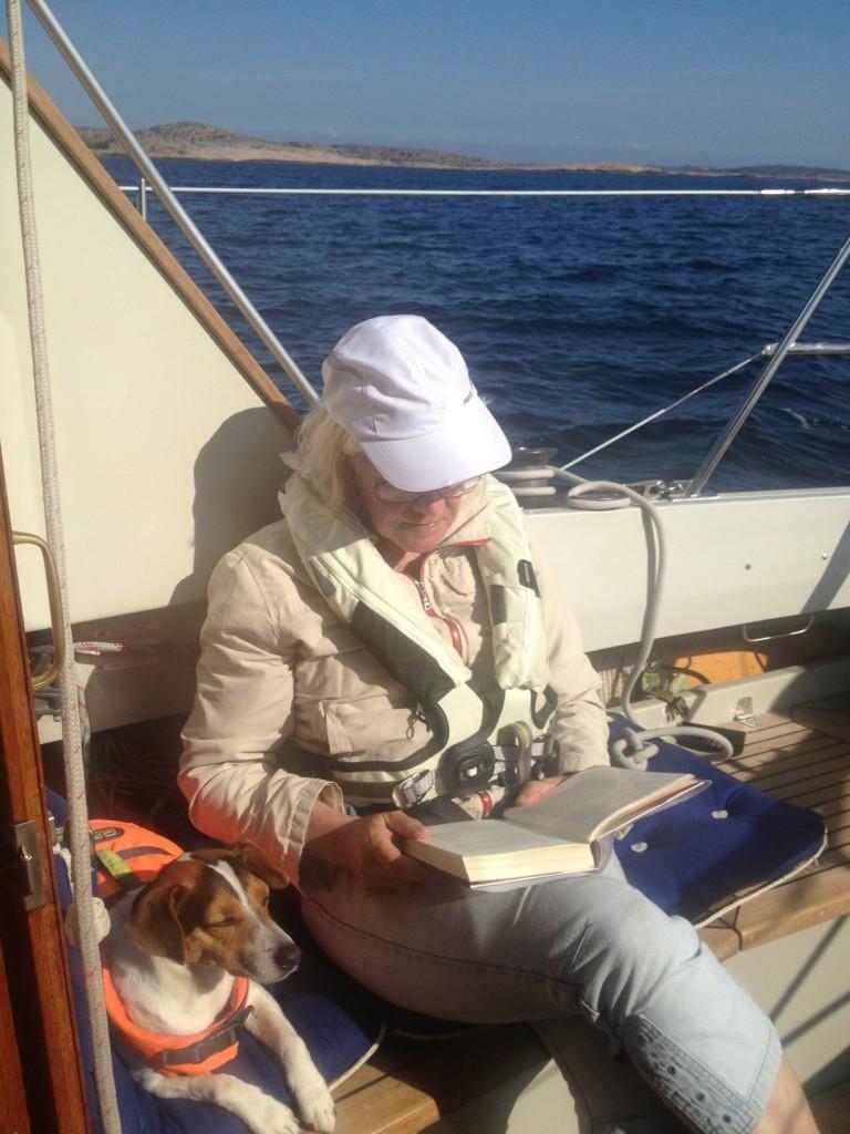 ombordbok